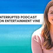 Laura Kaeppeler Health Interrupted Podcast Featured On Entertainment Vine